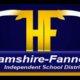 Hamshire-Fannett
